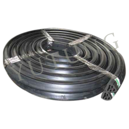 Extruded Rubber Fender